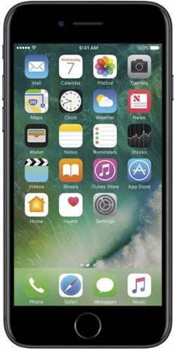 Apple iPhone 7 (Pre-Owned)