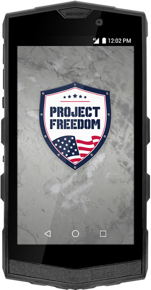 Project Freedom Sentry