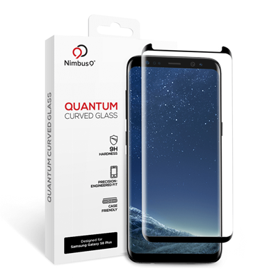 Samsung Galaxy S8+ Quantum Curved Glass