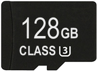 128GB Micro SD Card