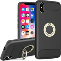 iPhone X,XS Tough Ring Case