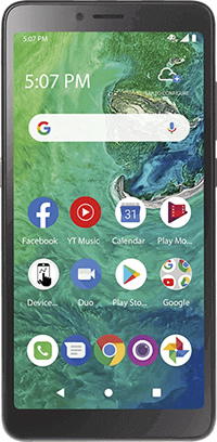 TCL A2