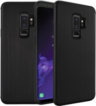 Samsung Galaxy S9+ Brushed Case